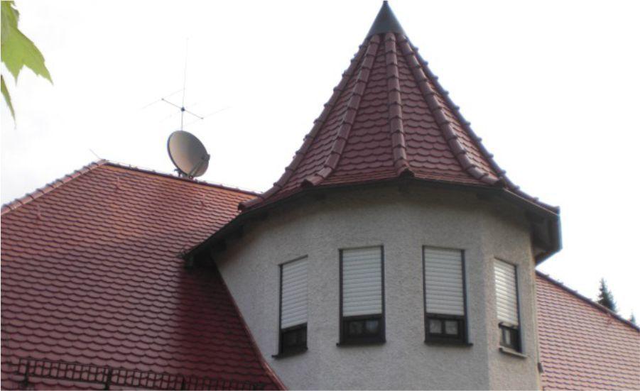 Heckacker, Rückersdorf