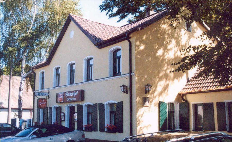 Rothenburger Straße, Nürnberg-Kleinreuth
