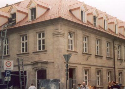 Friedrichstraße, Erlangen-Zentrum